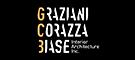 Graziani + Corazza + Biase Logo